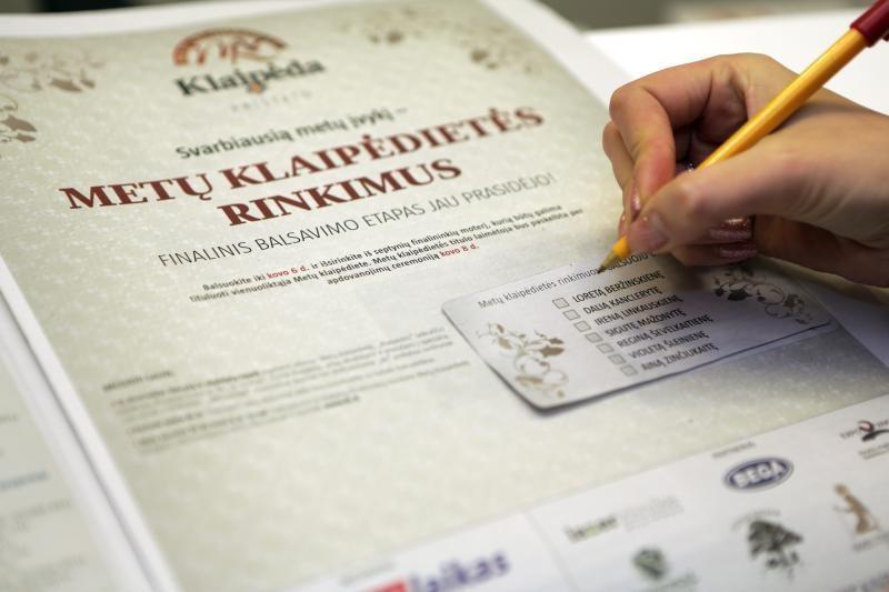 Pasirašyta Klaipėdos arenos valdymo sutartis