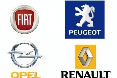 Automobilių gamintojai Europoje kovoja dėl išlikimo