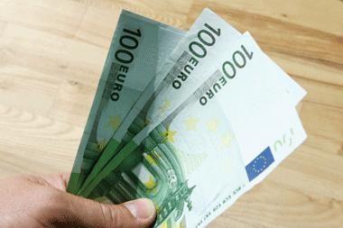 Lietuvos bankai uždirbo 884 mln. litų