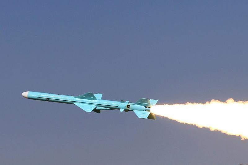 Pareigūnai: Rusija sėkmingai išbandė naują raketą