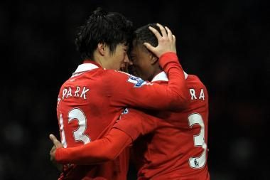 """Manchester United "" palaužė ""Arsenal"" ekipą"