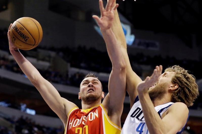 NBA savaitė: D-Mo spindesys ir netoleruotinas S. Ibakos elgesys