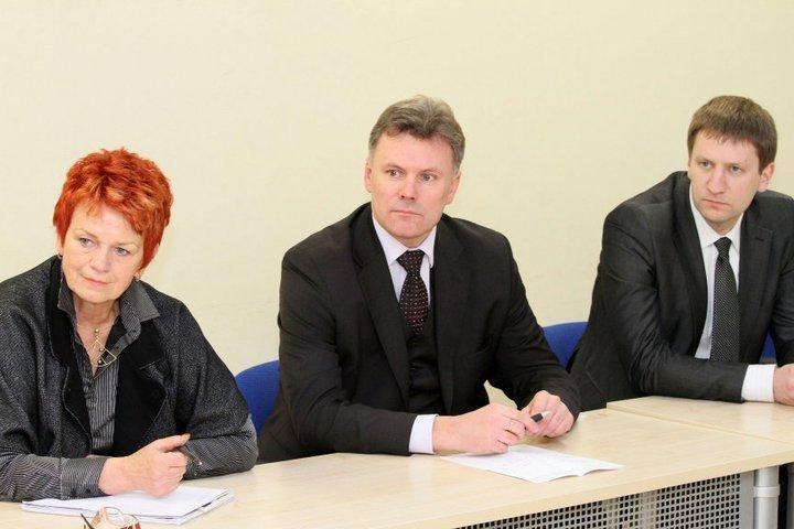 Kaunas privalo tapti draugišku verslui miestu