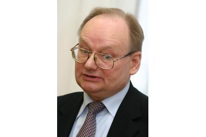 Č.Juršėnas: Lietuvai reikia Japonijos paramos