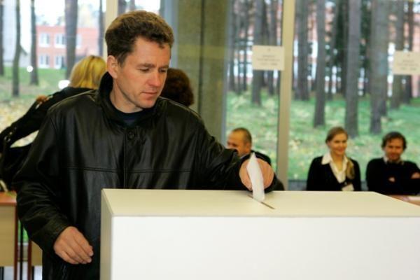 Pradėti tyrimai dėl galimo balsų pirkimo Seimo rinkimuose Šilalės-Šilutės apygardoje