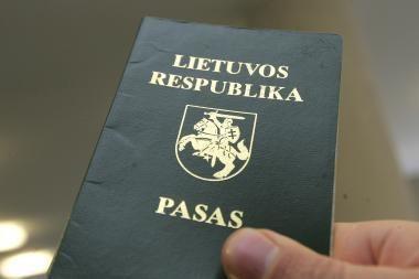 Seimas ketina svarstyti prieštaringų vertinimų sulaukusį Pilietybės įstatymą
