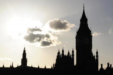 Britanijos valdžia keis absurdiškus įstatymus?