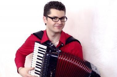 """Festivalis """"Vivat accordeon"""" laukia publikos Klaipėdoje (programa)"""