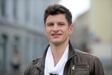 Lietuvos badmintono lyderis pajuto triumfo skonį