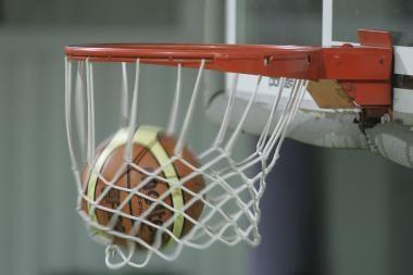A.Sabonio krepšinio mokykla – stipriausia Lietuvoje
