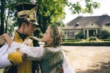 Sostinę aplankys Lenkų vaidybinių filmų festivalis