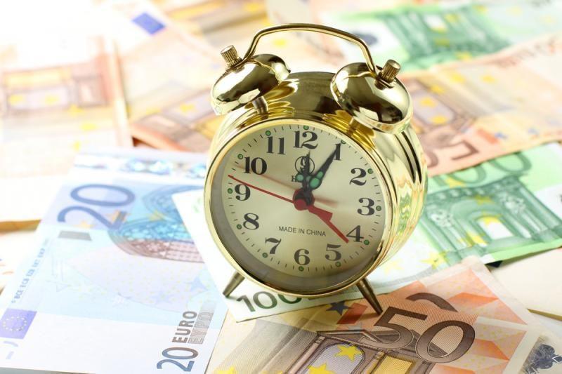 M.Barnjė: vyksta ne euro, o eurozonos valstybių skolos krizė