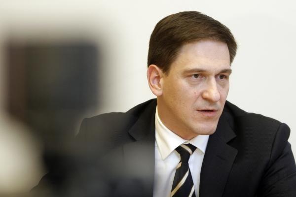 D. Kreivys: referendumas dėl euro nereikalingas