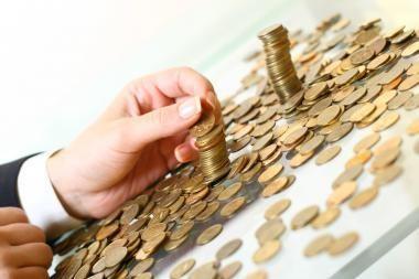 Į biudžetą surinkta kiek ir planuota