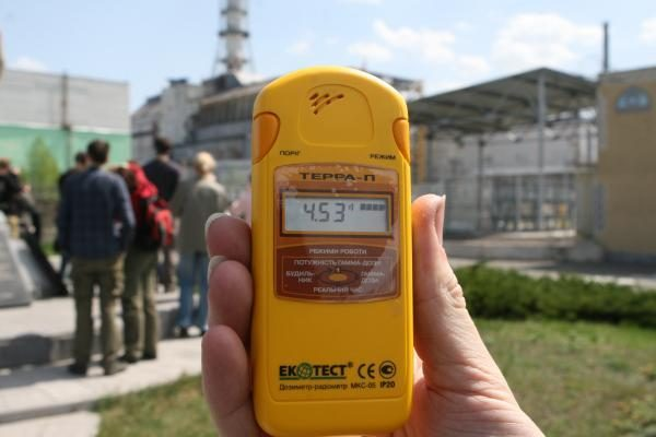 "Černobyliečiams kompensacijas mokės ""Sodra"""