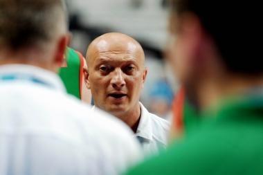 Rygos ASK iškovojo antrąją pergalę turnyre Ukrainoje
