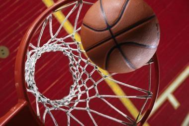 Suspenduota Libano krepšinio federacija