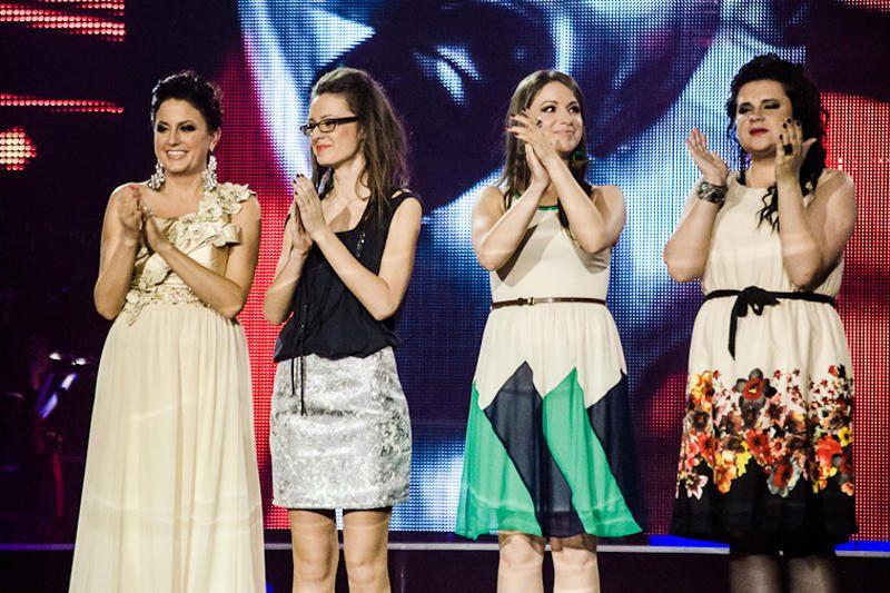 """Lietuvos balso"" superfinale – ""Universal Music"" singlų premjera"