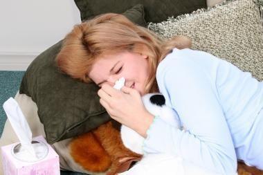 Gripas užpuolė du klaipėdiečius