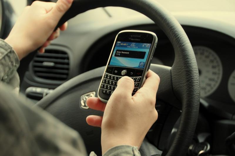 JAV atsiras pavogtų mobiliųjų telefonų duomenų bazė