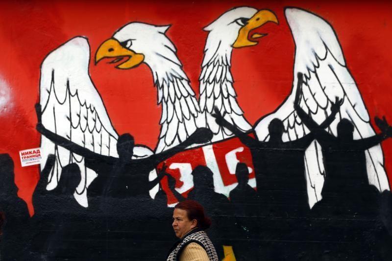 Serbija nepasirašys Kosovo sutarties, kurią remia Europos Sąjunga