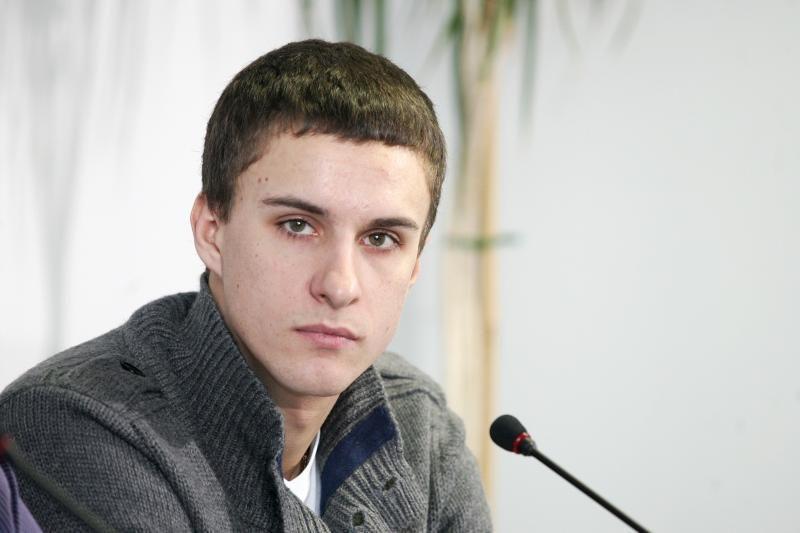 I.Konovalovas penktajame lenktynių etape atsiliko nuo varžovų