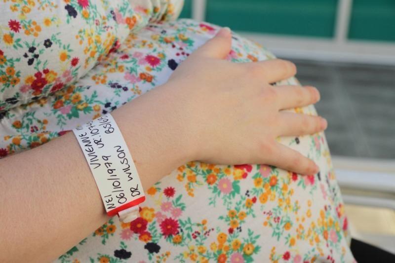 Vilniuje sugyventinis nėščiai moteriai metaliniu strypu trenkė į pilvą