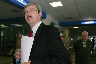 A.Siaurusevičius: trąšų kvapas sklinda per visą Lietuvą (papildyta)