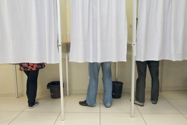 Kasmet – vidutiniškai po dvejus rinkimus