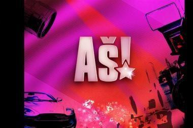 Per TV3 – naujas realybės šou