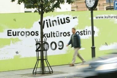 Vilniaus kultūriniai renginiai  organizuojami neskaidriai?