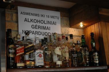 """Naktinis klubas """"Posh"""" įtariamas nelegaliu verslu (papildyta)"""