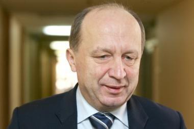 A.Kubilius: biudžetas kitąmet turėtų augti per 9 proc.