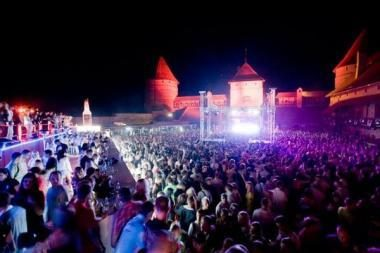 """Į Trakus sugrįžta festivalis """"Pure Future 2010"""""""