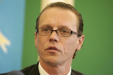Prašoma didinti galimybes skolintis mažiems Lietuvos bankams
