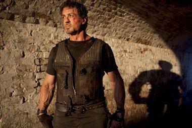 Aktoriui S.Stallone uždrausta filmuotis pavojingose scenose