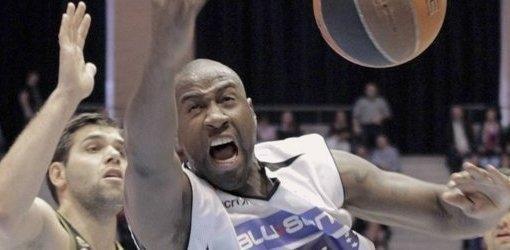 """""""Lietuvos ryto"""" akiratyje - NBA patirties turintis įžaidėjas"""