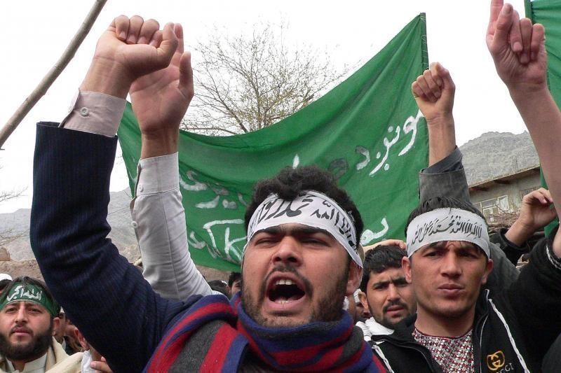 Per Kabulo puolimą padaryta žala Vokietijos ambasadai