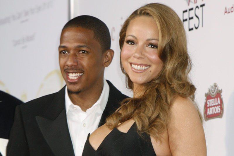 """Mariah Carey tapo televizijos šou """"Amerikos dievaitis"""" žiuri nare"""