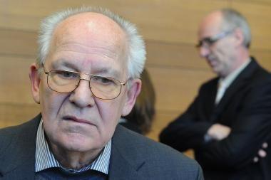Vokietijoje už pagrobimą ir kankinimą nuteista pensininkų gauja