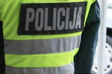 Policijos pagalbininkai - kunigai