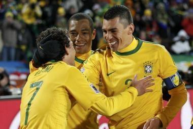 Turo puošmena bus mačas Brazilija - Portugalija