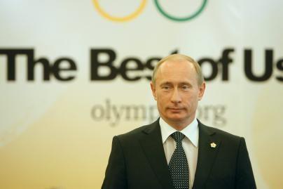 Rusijos olimpiečiams padidintos premijos už medalius
