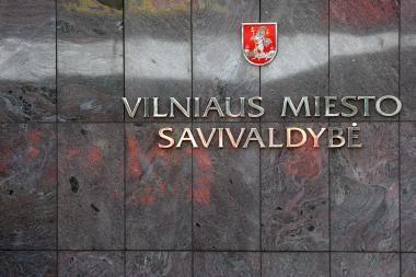 Vilnius laukia investuotojų iš JAV
