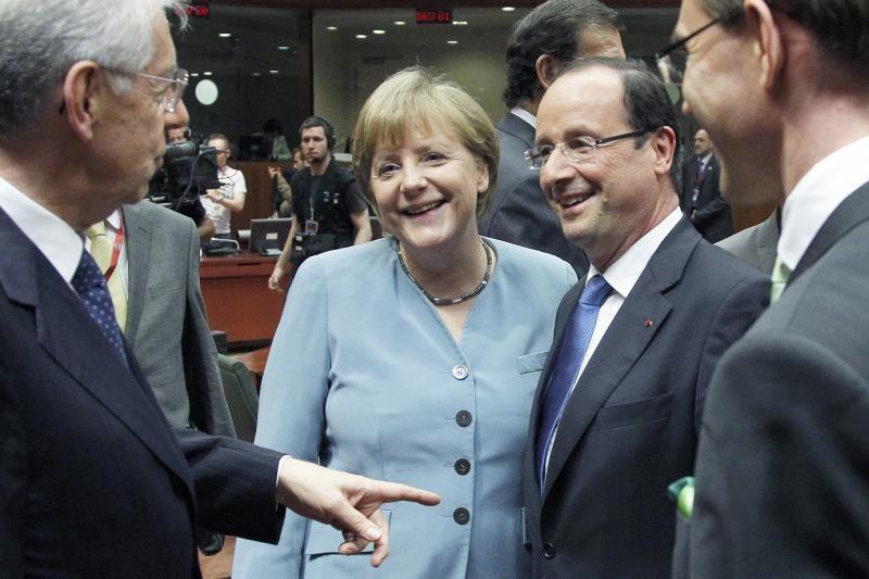Prancūzija ir Vokietija mini susitaikymo sukaktį