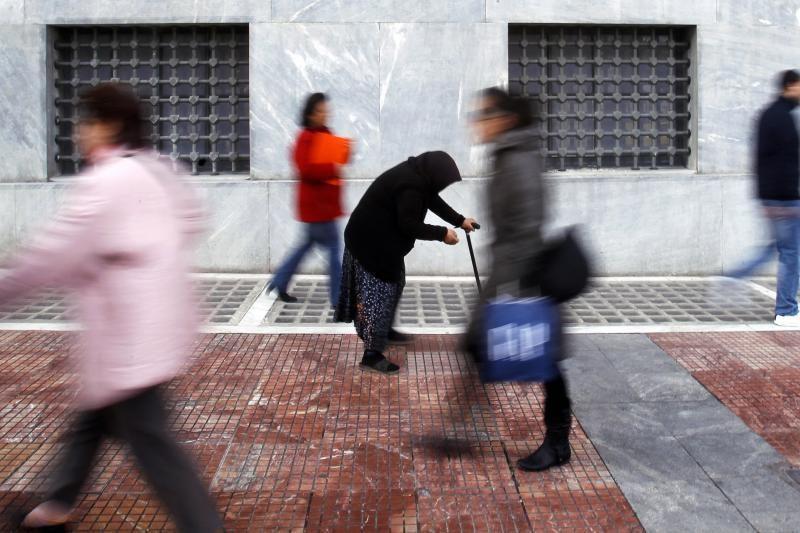 Nepasiturinčių gyventojų likimas - savivaldos rankose