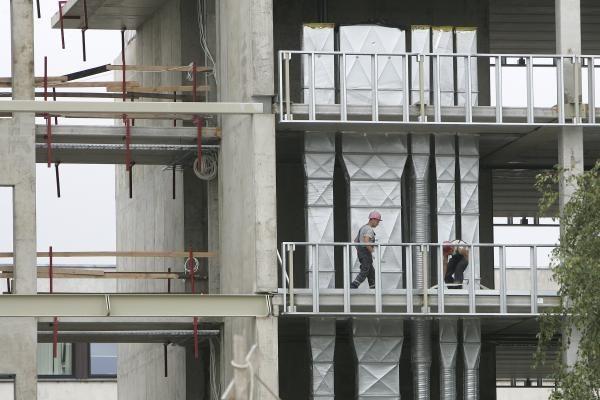Statybų kokybei kliudo ir biurokratija