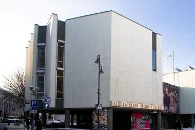 Šiuolaikinio meno centre – diskusija apie kūrybines industrijas
