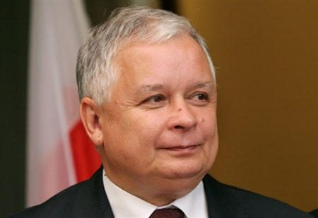 L.Kaczyńskio lėktuvo katastrofos priežastis gal padės atskleisti filmas ir naujas liudininkas