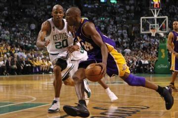 """Pirmoji """"Celtics"""